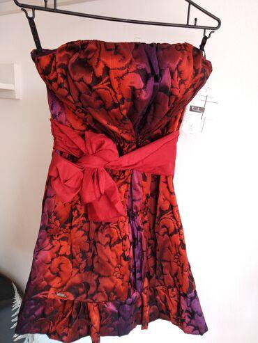 P s haljina - Srbija: Nova, neobučena, unikatna haljina marke P. S. fashion, veličina