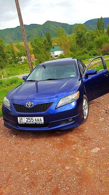 тойота камри 30 в Кыргызстан: Toyota Camry 2.4 л. 2006 | 81 км