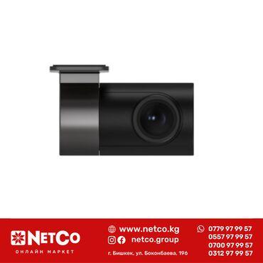 умный счетчик бишкек in Кыргызстан | ИНЖЕНЕРНАЯ САНТЕХНИКА: Камера заднего вида Xiaomi 70Mai Rear Camera Создана специально для ум