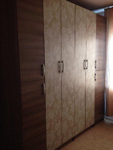 продам-шкаф-купе в Кыргызстан: Продаю шкаф-купе в отличном состоянии Высота 2,6 м Ширина 3,5