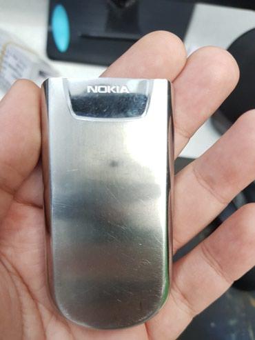 Xırdalan şəhərində Nokia 8800 sirocco üçün arxa qapag,üstən çıxma!