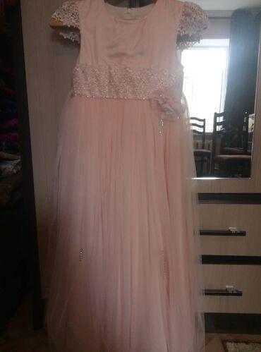 тур алматы в Кыргызстан: Продаю платье. Турция. Детское для 10 и выше лет, длина очень