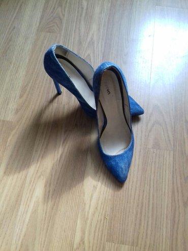Cipele kotom br 38 bez ostecenja - Prokuplje