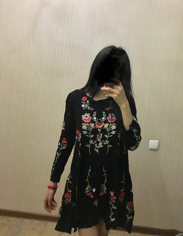 Очень красивое платье на веснуподойдет и беременным в Бишкек