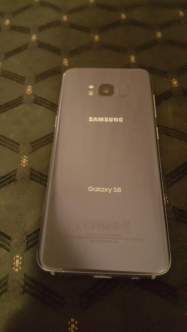 Bez torbica - Srbija: Upotrebljen Samsung Galaxy S8 64 GB