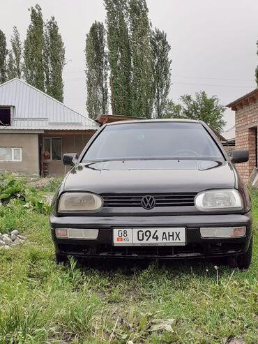 Volkswagen Golf R 1.8 л. 1994 | 18730621 км