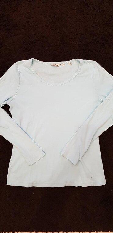 Pantalone tom tailorbroj - Srbija: Bluza tom tailor.Nazneceno je da je xxl ali mi se cini da je manja