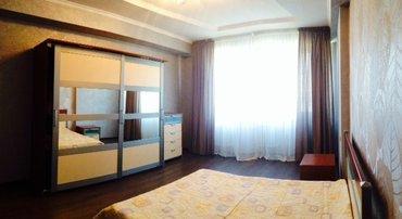 Сдается элитная 3х ком. квартира с в Бишкек