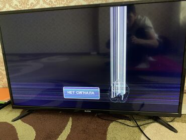 Запчасти на бм38 - Кыргызстан: Срочно блеск тв экран разбитый на запчасти