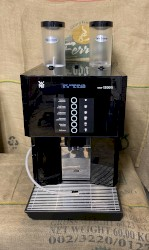 кофемашина delonghi магнифика в Кыргызстан: Кофемашина WMF 1200s Суперавтомат подойдет под любой проект кофе с соб