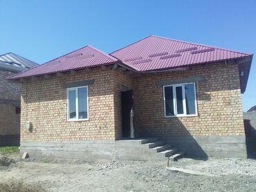 продается дом джалал абад благо в Кыргызстан: Продам Дом 110 кв. м, 4 комнаты