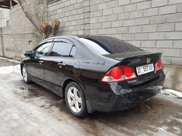 Honda Civic 2007 в Бишкек