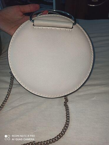 Zarina torba