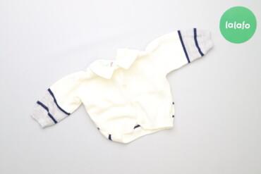 Топы и рубашки - Синий - Киев: Дитячий теплий светрик італійського бренду La Margherita    Довжина: 2
