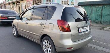 Транспорт - Гульча: Toyota Corolla Verso 2.2 л. 2003 | 342360 км