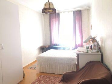 Сталинка, 3 комнаты, 82 кв. м