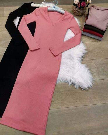Haljina - 1800 Dve haljine - 2400 Dostupne boje na drugoj slici