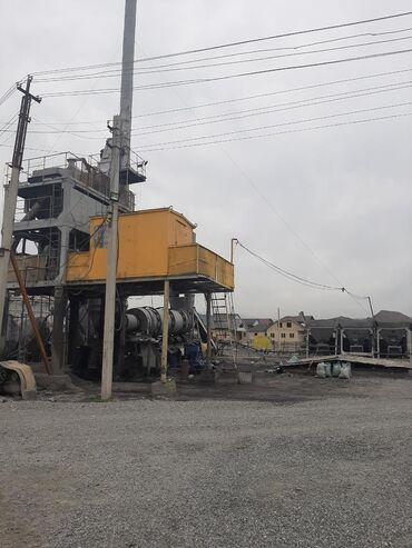 Продаётся:АБЗ: ДС-158В рабочем состоянии!# асфальт завод #