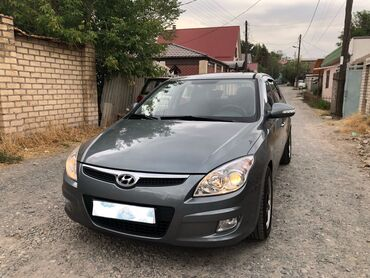 Автомобили в Бишкек: Hyundai i30 1.6 л. 2020