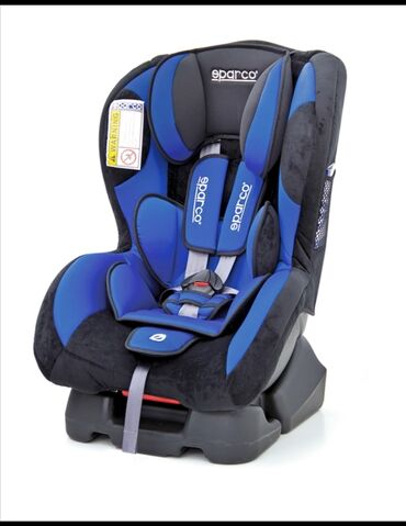 Авто кресло от Sparco:Автокресло Sparco SPC/DK-200 рассчитано на детей