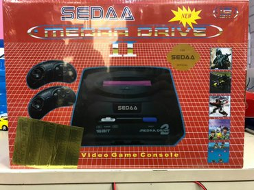 Bakı şəhərində Sega ( yeni! ) dubai 1. Dubaidan gelendir.