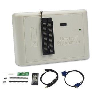 Bakı şəhərində Proqrammator rt809h  универсальный программатор rt809h