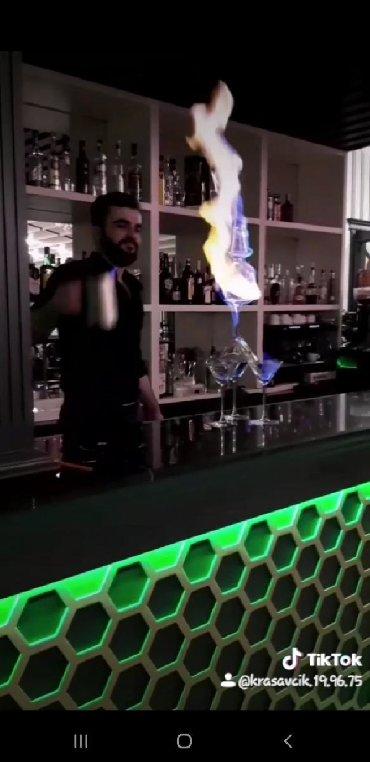 Ищу работу (резюме) в Азербайджан: Profsanal barmen buyurun muraciet edin menu da yazariram