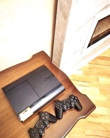 joystik - Azərbaycan: PlayStation 3 / 4 -İcaresi.Ps -3 (2-joystik) -10azn.Ps -3 (4-joystik)