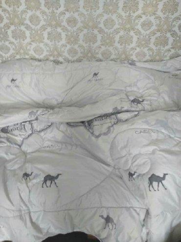 одеяло в Кыргызстан: Одеяло верблюжье, 2.30×2