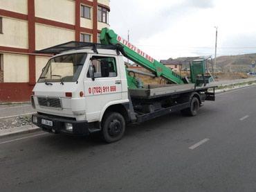 Автовышка MAN 1994г.в 20 в Бишкек