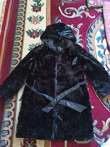 Личные вещи - Полтавка: Продаю Шубу одевала 2 раза. Цена 1500 тыс. 46-48 размер