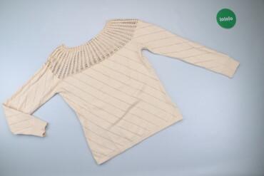 Жіноча кофта Dima Moda, р. М   Довжина: 55 см Довжина рукава: 52 см На