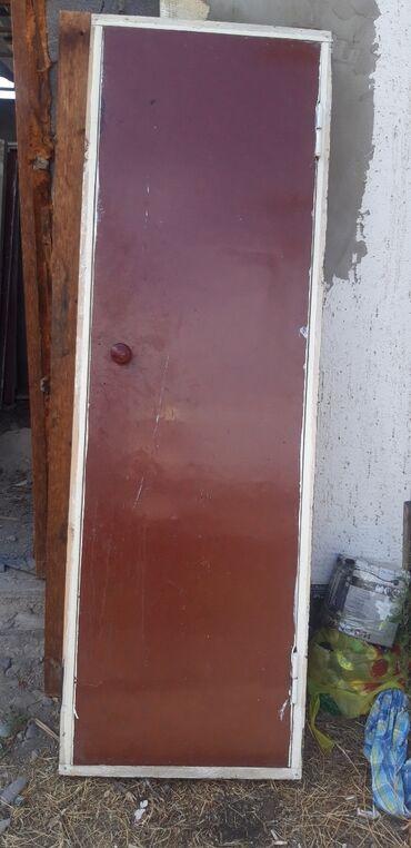 Ремонт и строительство - Кара-Балта: Продам двери 4 шт