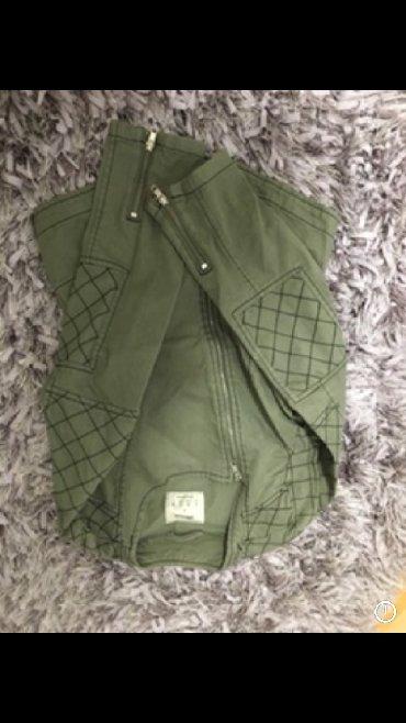 Nova jaknica 1000