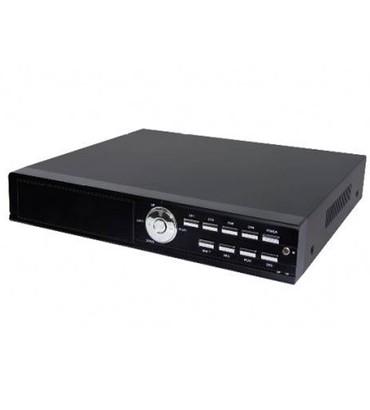 авто видео регистратор в Кыргызстан: Видео регистратор стационарный 4-х канальный сетевой HDD рекордер