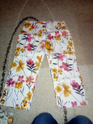 Zlatnosrebrni-pleteni-kaiscm-duzina - Srbija: Pantalone krace duzina je 78cm vel.xxl duzina