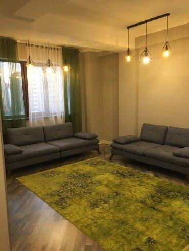 Недвижимость - Чон-Таш: 2 комнаты, 80 кв. м Да