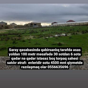Недвижимость - Сарай: Продам 30 соток Строительство от собственника
