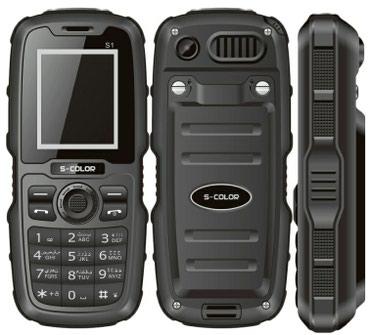 Qiymət : 63 AZN ♻♻♻ 20880mAh S -- Color S1 .Tək telefon