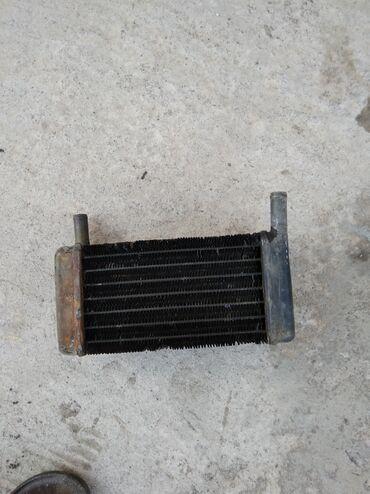 Радиатор печки зил 130 новые 2шт