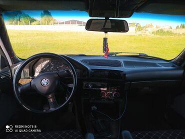 Транспорт - Чок-Тал: BMW 5 series 2.5 л. 1990 | 430000 км