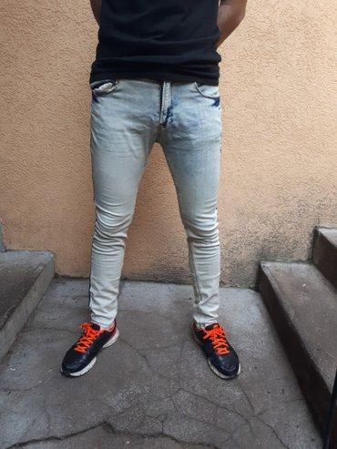 Pantalone 32/34 - Raska