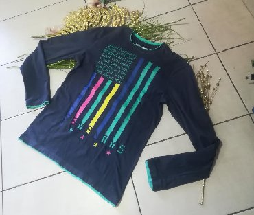 Bunda-broj-uvoz-engleska - Srbija: Prelepa muška majica odličan kvalitet uvoz Turska PAMUK ELASTIN
