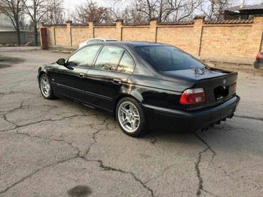 BMW M5 2001 в Бишкек