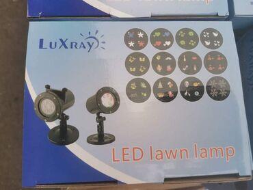 Laser 2300 din s.s