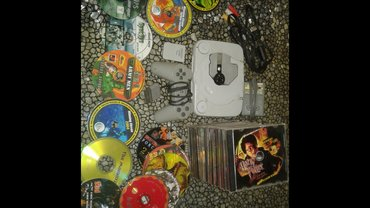 Bakı şəhərində Playstation 1 ve 34disk.Playstation 1 normal veziyetdedir.butun