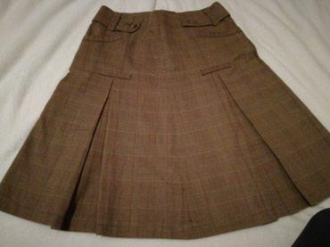 Lepa suknja sent gerorge br 40 - Batajnica