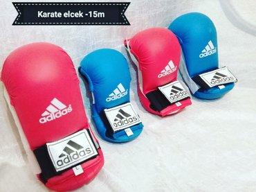 karate uecuen kimono - Azərbaycan: Karate elceyi 15 azn nen baslayan qiymetle