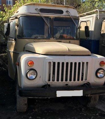 Продается автобус Тарз-3270 . 1991 г в Бишкек
