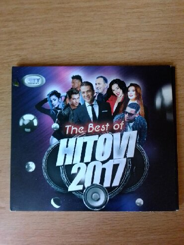 THE BEST OF HITOVI 2017 - Belgrade